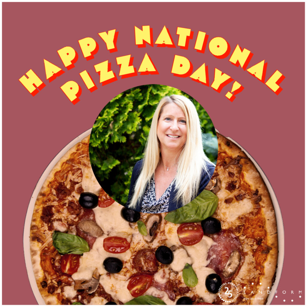 National Pizza Day Element Pizza Landform Minneapolis