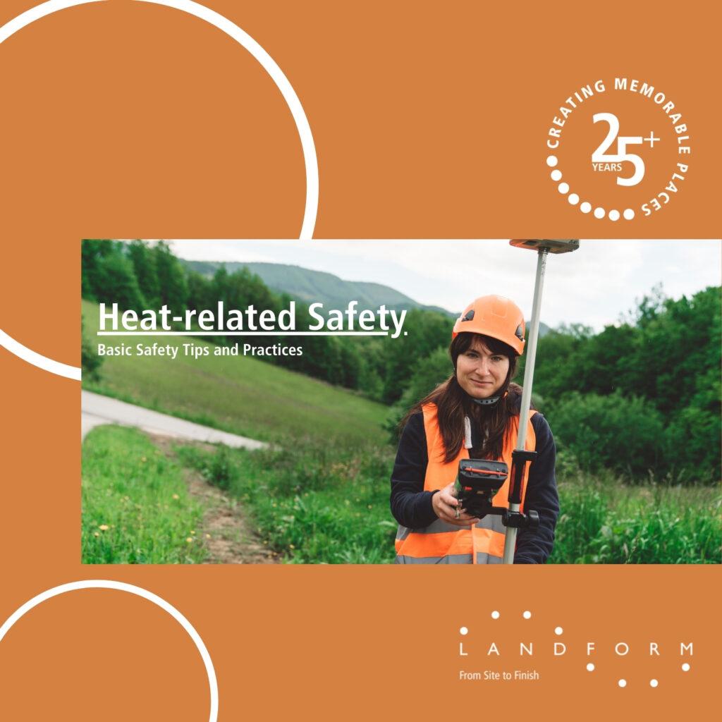OSHA Safety Land Surveyor Surveying Landform Minneapolis Minnesota