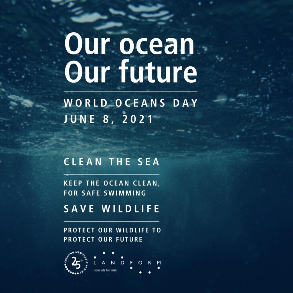 World Oceans Day Sustainable Living Oceanlife Landform Minneapolis Minnesota.jpg
