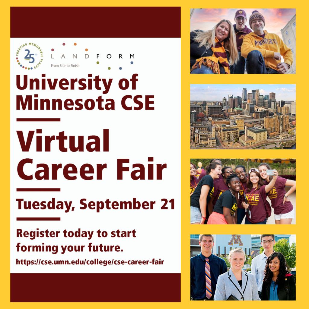 University Minnesota Collect Science Engineering Civil Engineering Minneapolis Landform